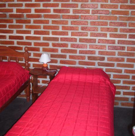 Hostal Divina Presencia - dream vacation