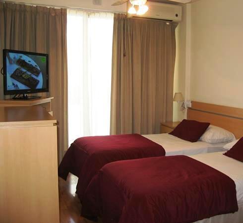 Apart Hotel San Diego - dream vacation