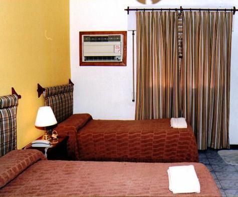 Nuevo Hotel San Francisco - dream vacation
