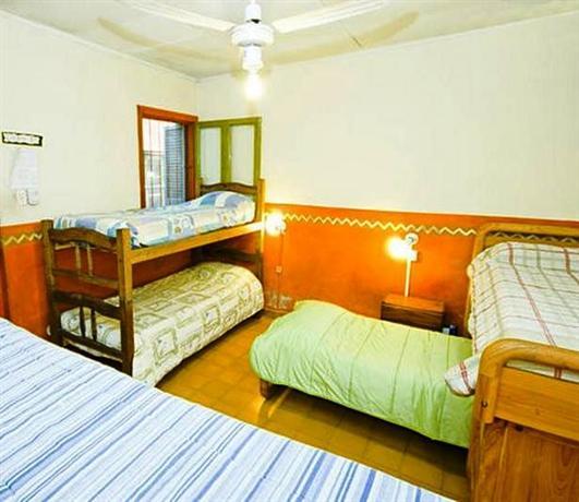 Casa Pueblo Hostel - dream vacation