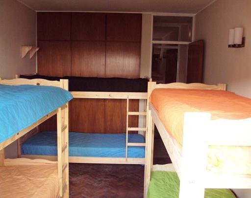 Hostel del Bosque - dream vacation