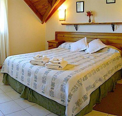 Patagonia Hostel - dream vacation