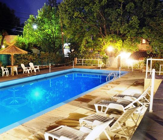Hotel Hosteria Los Espinillos