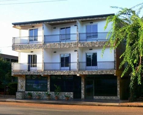 Residencial La Familia - dream vacation