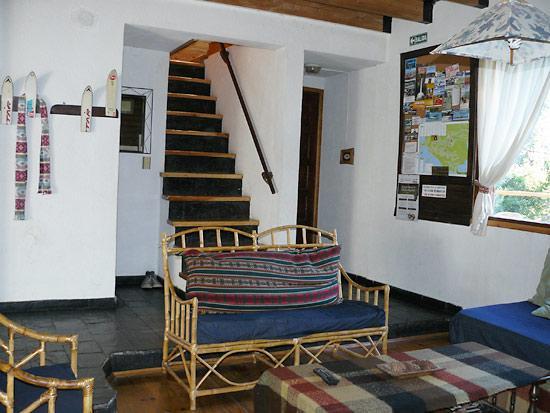 Hostel El Hongo - dream vacation