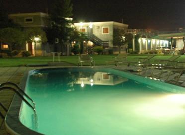 Parque Apart Hotel - dream vacation