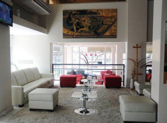 Hotel Embajador Gualeguaychu - dream vacation