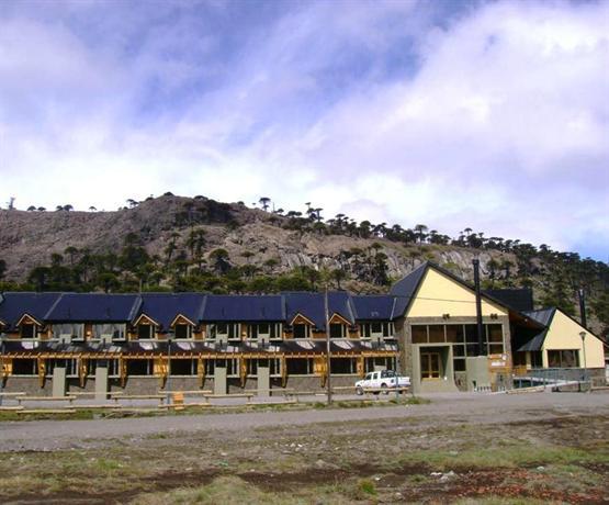 Melewe Apart Hotel Caviahue - dream vacation