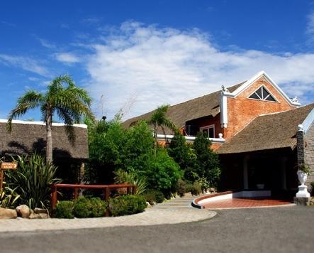 Bolacua Hotel de Campo & Spa - dream vacation