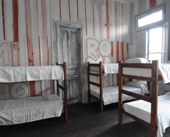 Mundo Hostel - dream vacation