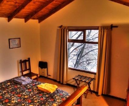 Galeazzi-Basily Bed & Breakfast y Cabanas Aves del Sur - dream vacation