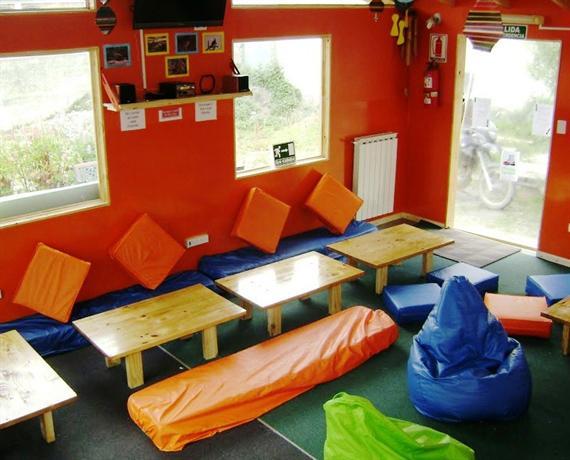 Cruz del Sur Independent Hostel - dream vacation