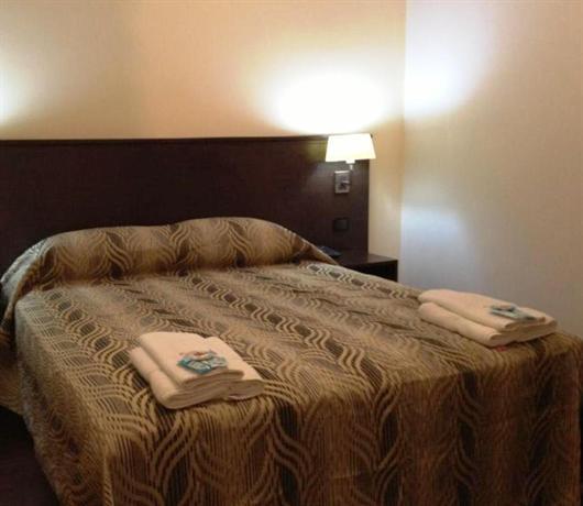 Tucuman Palace Hotel - dream vacation