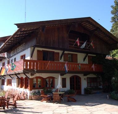 Hotel Las Verbenas - dream vacation