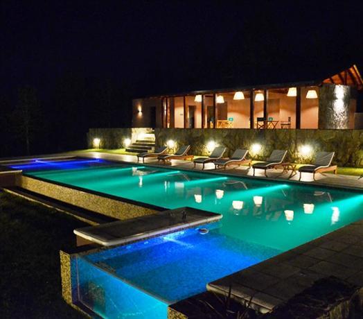 Bosque Douglas - dream vacation