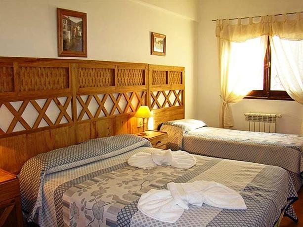 Hotel Casablanca Santa Rosa de Calamuchita - dream vacation