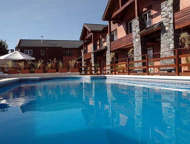Aguas Claras Hosteria - dream vacation