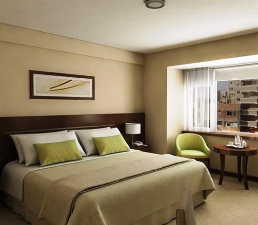 Neuquen Tower Hotel - dream vacation