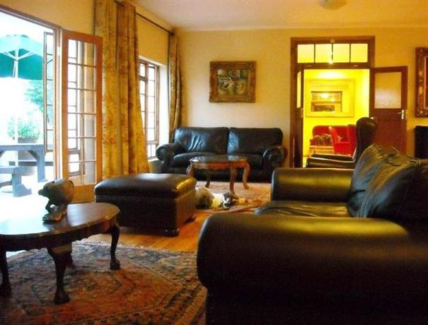 Addo Elephant Country Estate Accommodation - dream vacation