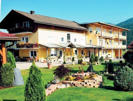 Hotel Garni Zerza Hermagor - dream vacation