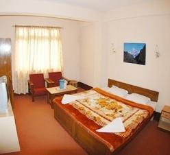Hotel White Mountain - dream vacation