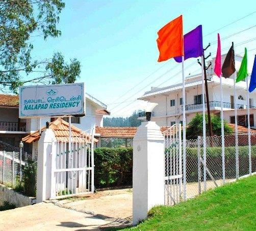 Nalapad Residency Ooty - dream vacation