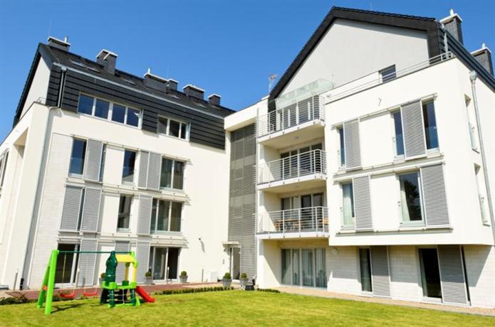 Apartamenty Sun&Snow Swinoujscie SPA - dream vacation