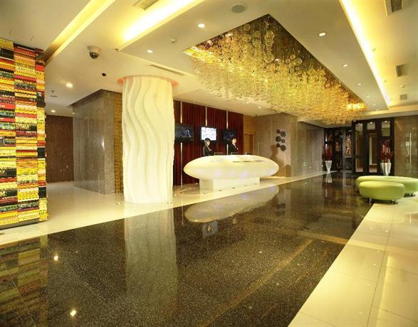 I Park Hotel Images