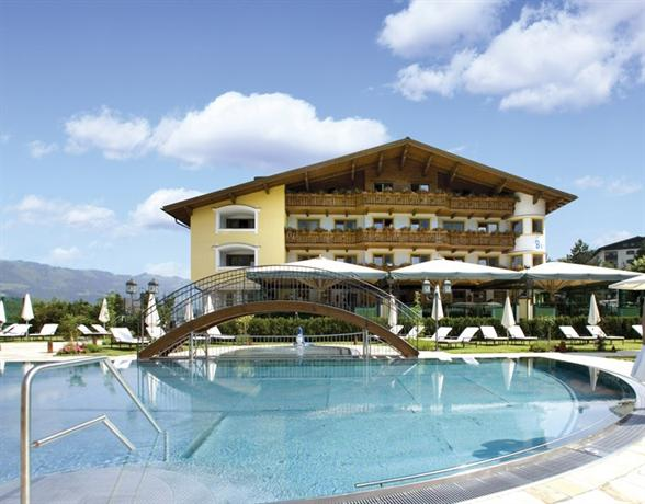 Verwoehnhotel Berghof - dream vacation