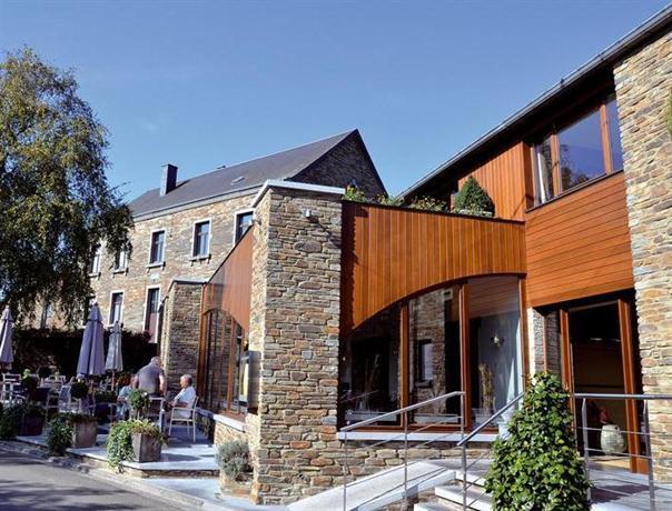 Auberge De La Fermette Bouillon - dream vacation
