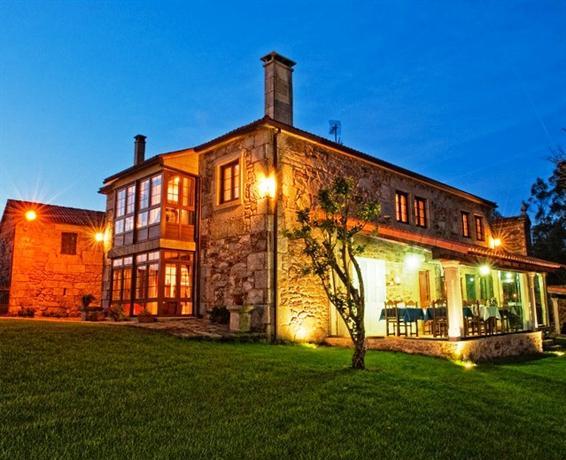 Casa de Trillo Bed & Breakfast Muxia - dream vacation