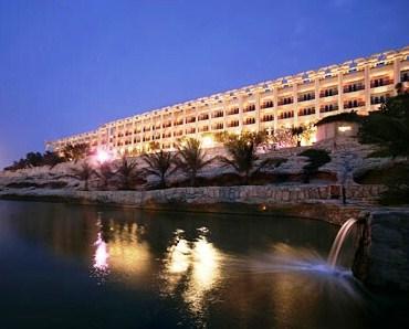 Dariush Grand Hotel - dream vacation