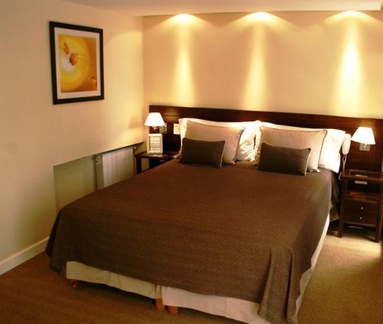 Club Del Golf Hotel Mar Del Plata - dream vacation