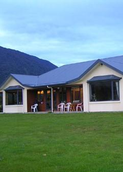 Fox Glacier Mountainview Bed and Breakfast - dream vacation