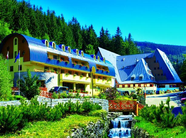 Jelenia Struga Spa Resort - dream vacation
