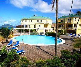 Nelson Spring Beach Villas Charlestown Saint And Nevis - dream vacation
