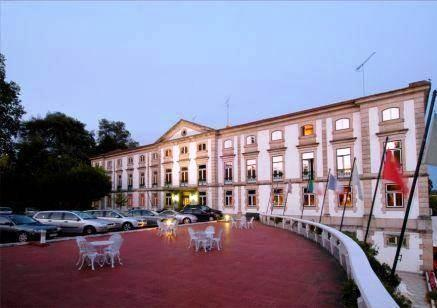 Grande Hotel das Caldas da Felgueira - dream vacation