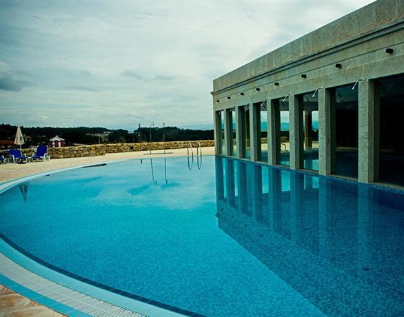 Casas Novas Countryside Hotel Spa & Events - dream vacation