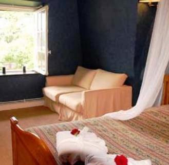 Hostellerie La Pommeraie - dream vacation
