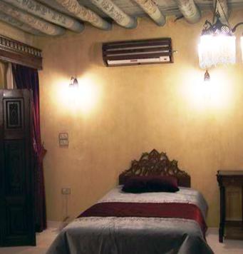 Antique Khan Hotel - dream vacation