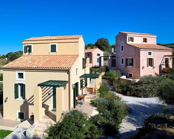 Eliathos Residence Houses Archanes - dream vacation