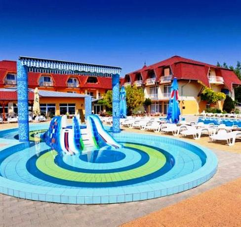 Wellness Hotel Katalin - dream vacation