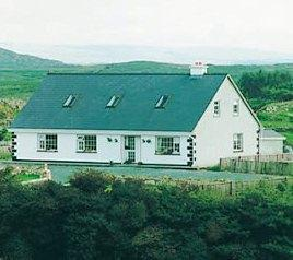 Wilderness Bed & Breakfast Clifden - dream vacation