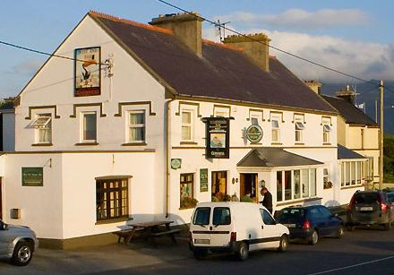 West End Bed & Breakfast Tralee - dream vacation