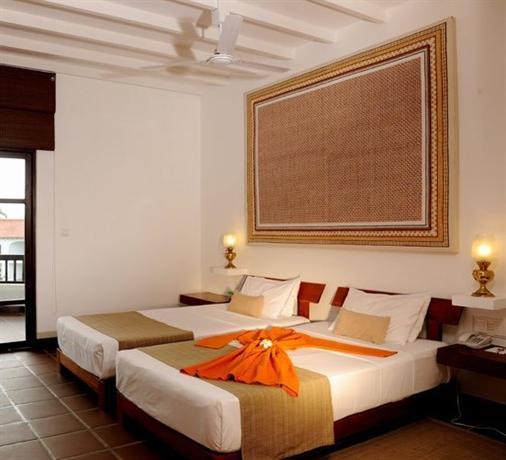 Heritance Ayurveda Maha Gedara - dream vacation