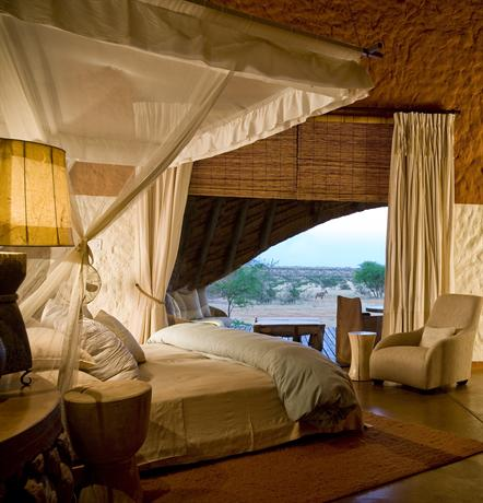 Tswalu Kalahari Reserve - dream vacation