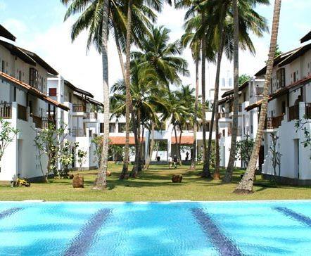 Privilege Hotel Wadduwa - dream vacation
