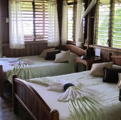 La Cusinga Lodge Dominical - dream vacation