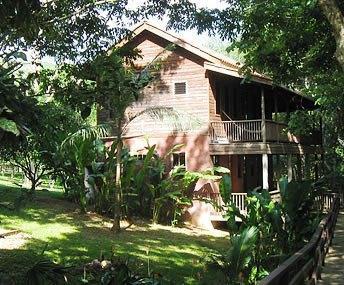 Duplooys Jungle Lodge San Ignacio - San Ignacio -