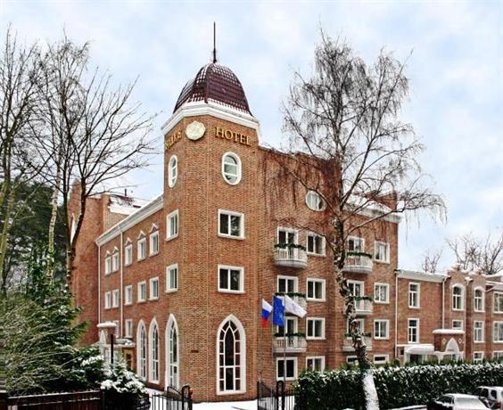 Отель Royal Falke Resort